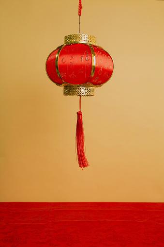 Chinese Lantern Festival「The lantern」:スマホ壁紙(12)