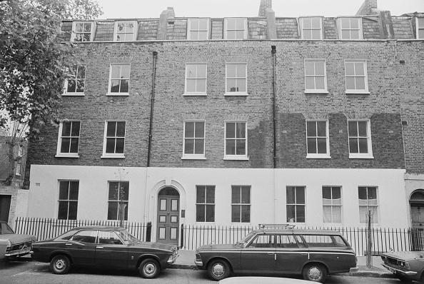 Apartment「Islington, 1975」:写真・画像(1)[壁紙.com]