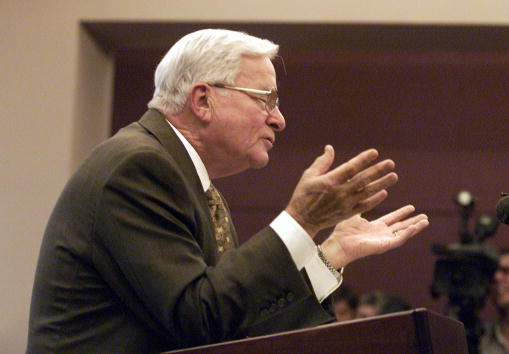 Tallahassee「Attorneys Argue Election in Circuit Court」:写真・画像(5)[壁紙.com]