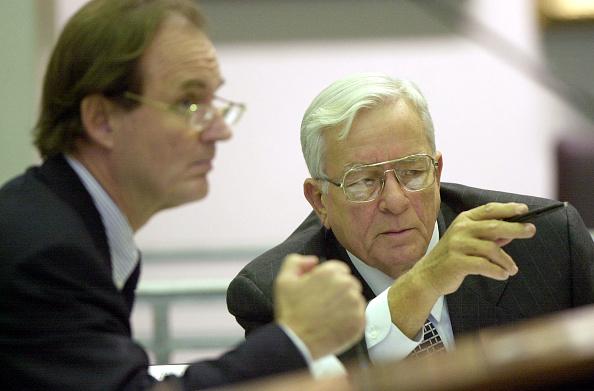 Tallahassee「Florida Supreme Court Hears Oral Arguments」:写真・画像(14)[壁紙.com]