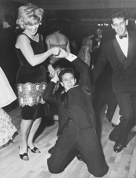 Dance Floor「Billy Smart, Jr.」:写真・画像(18)[壁紙.com]