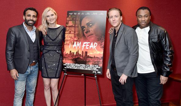 "Gregg DeGuire「Roxwell Films Presents ""I Am Fear"" Los Angeles Premiere」:写真・画像(19)[壁紙.com]"