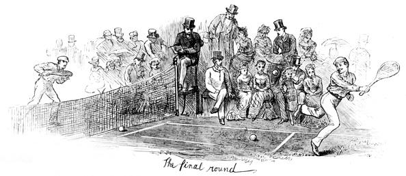 テニス「The Final Round」:写真・画像(8)[壁紙.com]