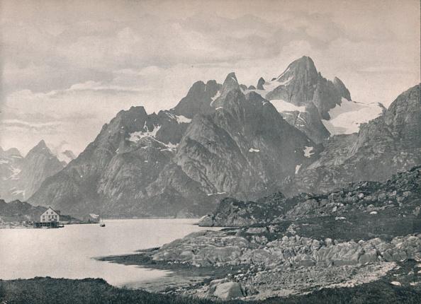 Scenics - Nature「Raftsund」:写真・画像(12)[壁紙.com]