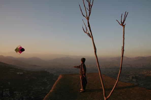 Kabul「Kabul Is Shown In Transition」:写真・画像(1)[壁紙.com]
