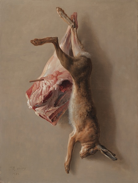 Hare「A Hare And A Leg Of Lamb」:写真・画像(9)[壁紙.com]