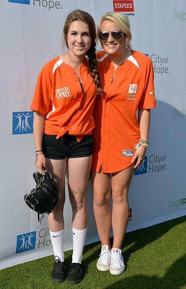 Jamie Lynn Spears「City of Hope Celebrity Softball Game at CMA Festival - Arrivals」:写真・画像(11)[壁紙.com]