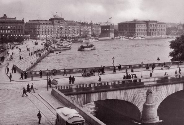 1900-1909「Stockholm」:写真・画像(10)[壁紙.com]