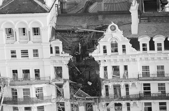Brighton - England「Brighton Hotel Bombing」:写真・画像(10)[壁紙.com]