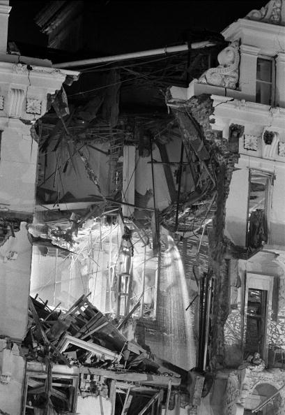Brighton - England「Brighton Hotel Bombing」:写真・画像(18)[壁紙.com]
