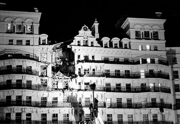 Brighton - England「Brighton Hotel Bombing」:写真・画像(9)[壁紙.com]