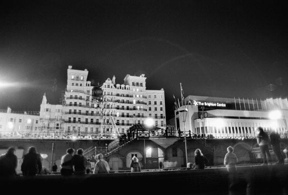 Brighton - England「Brighton Hotel Bombing」:写真・画像(15)[壁紙.com]