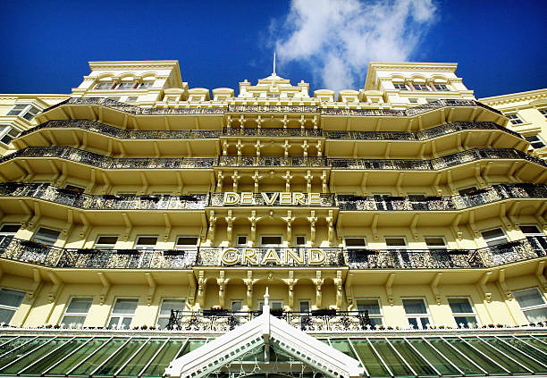October 12-The 20th Anniversary For The IRA Bombing Of The Grand Hotel:ニュース(壁紙.com)