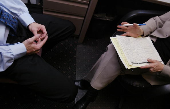 Corporate Business「U.S. Jobless Rate Reaches Six Percent」:写真・画像(1)[壁紙.com]