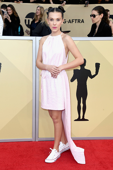 賞「24th Annual Screen Actors Guild Awards - Arrivals」:写真・画像(8)[壁紙.com]