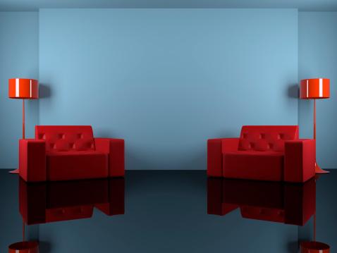 Design Professional「Abstract interior」:スマホ壁紙(16)