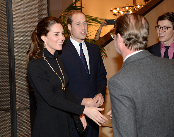 Creativity「Creativity Is GREAT Britain's Creative Industries Event In Honour Of The Duke And Duchess Of Cambridge」:写真・画像(1)[壁紙.com]
