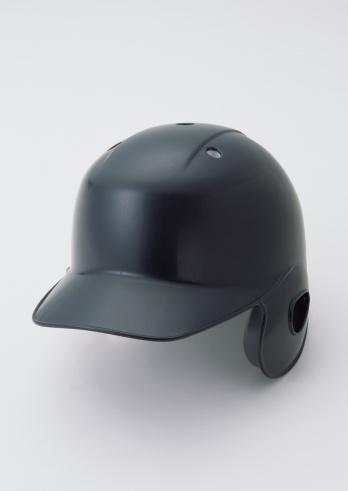 野球「Helmet」:スマホ壁紙(1)