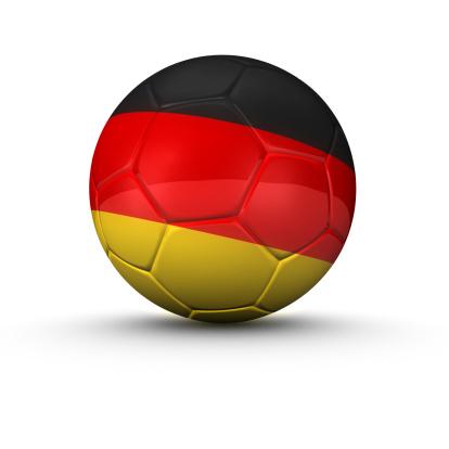 Mirror - Object「german soccer ball」:スマホ壁紙(18)