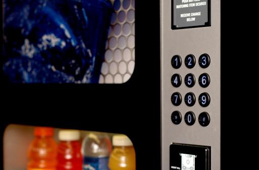 Push Button「Beverage Vending Machine」:スマホ壁紙(7)