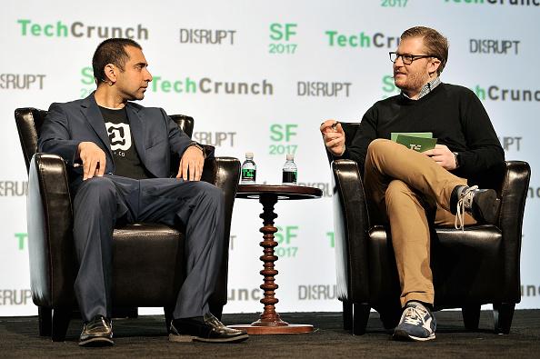 アメリカ合衆国「TechCrunch Disrupt SF 2017 - Day 3」:写真・画像(12)[壁紙.com]