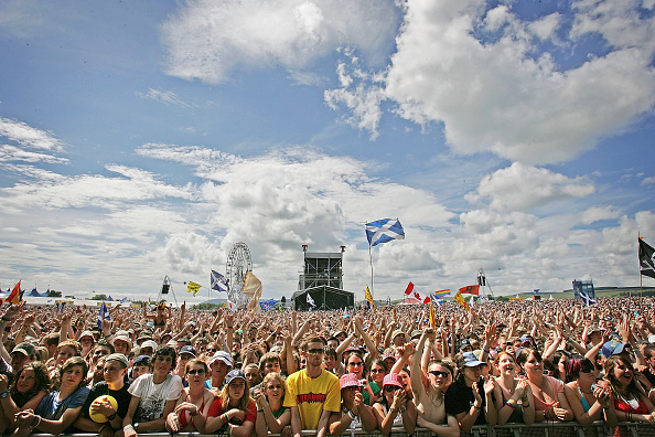 Cloud - Sky「T In The Park 2005 - Day Two」:写真・画像(15)[壁紙.com]