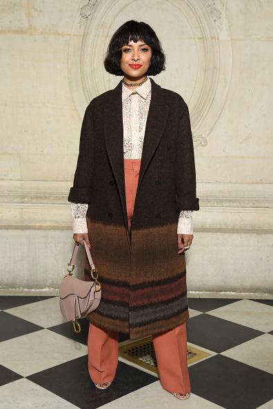 Part Of「Christian Dior : Photocall - Paris Fashion Week Womenswear Fall/Winter 2019/2020」:写真・画像(6)[壁紙.com]