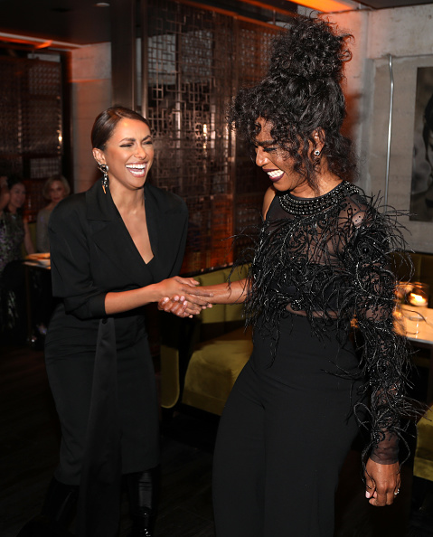 """Jerritt Clark「Crustacean Beverly Hills hosts """"An Iconic Affair"""" in Celebration of its 20th Anniversary & Grand Reopening」:写真・画像(19)[壁紙.com]"""