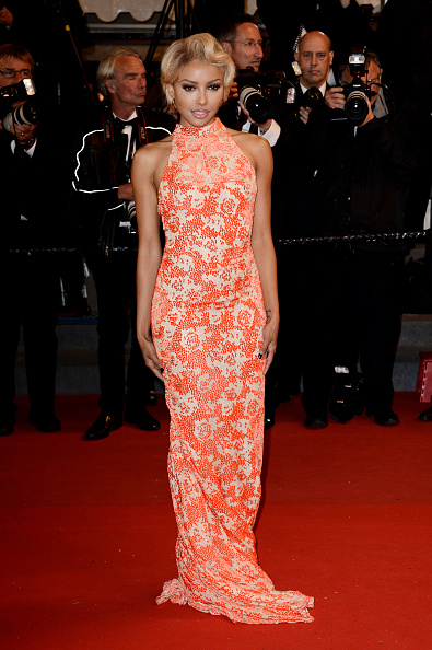 Halter Top「'Only God Forgives' Premiere - The 66th Annual Cannes Film Festival」:写真・画像(0)[壁紙.com]