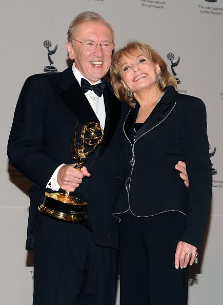 International Emmy Awards「The 37th International Emmy Awards Gala � Press Room」:写真・画像(1)[壁紙.com]