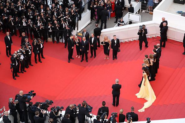 """Money Monster - 2016 Film「""""Money Monster"""" - Red Carpet Arrivals - The 69th Annual Cannes Film Festival」:写真・画像(0)[壁紙.com]"""