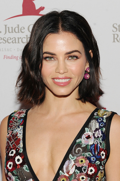 Headshot「Jenna Dewan Honored As 2018 St. Jude Children's Research Hospital Humanitarian Of The Year During The Fifth Annual St. Jude Hope & Heritage Gala」:写真・画像(18)[壁紙.com]