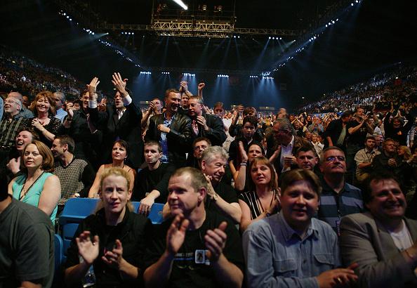 Live Event「The Miller Strat Pack - Concert」:写真・画像(17)[壁紙.com]