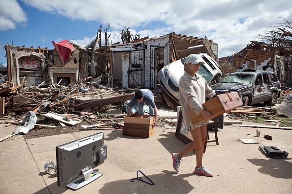 Jessica McGowan「Tornadoes Rip Through Alabama」:写真・画像(11)[壁紙.com]