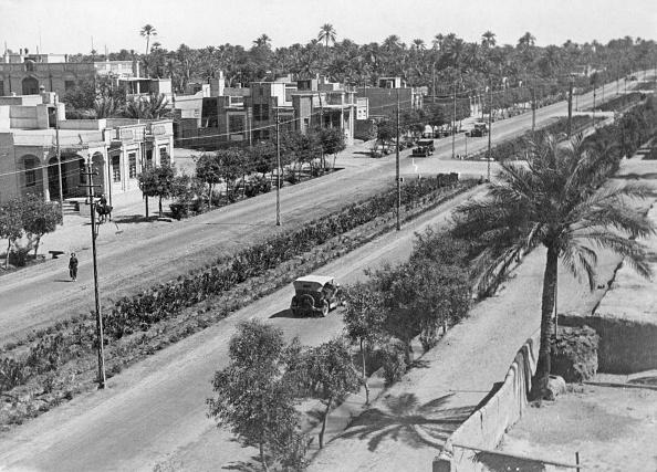 Baghdad「Baghdad Street」:写真・画像(6)[壁紙.com]