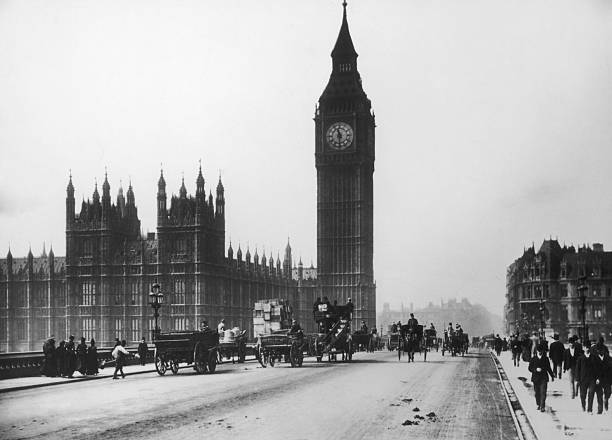 Westminster Bridge Traffic:ニュース(壁紙.com)