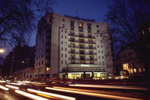 Tom Stoddart Archive「The Dorchester Hotel」:写真・画像(1)[壁紙.com]