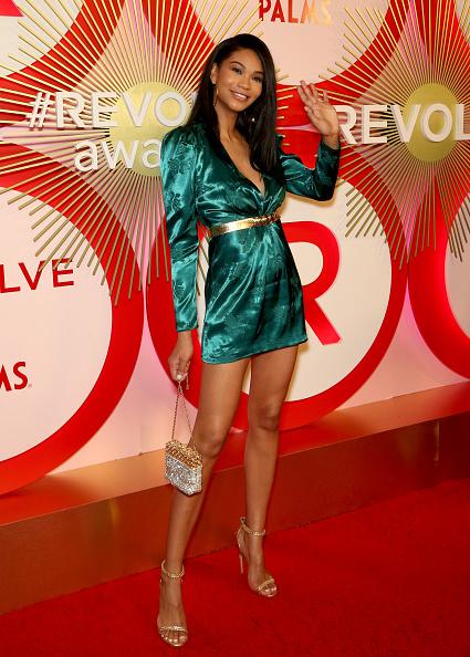 Emerald Green「Revolve's Second Annual #REVOLVEawards」:写真・画像(11)[壁紙.com]