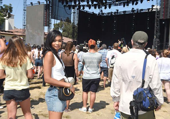Looking At Camera「Hudson Jeans FYF Fest Style Lounge」:写真・画像(17)[壁紙.com]