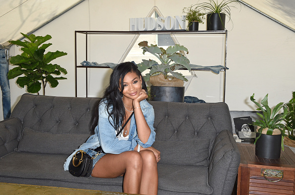 USA「Hudson Jeans FYF Fest Style Lounge」:写真・画像(17)[壁紙.com]