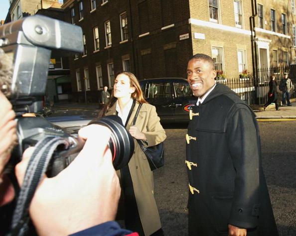 Sprinting「UK Sprinter Dwain Chambers Faces Drug Test Hearing」:写真・画像(13)[壁紙.com]