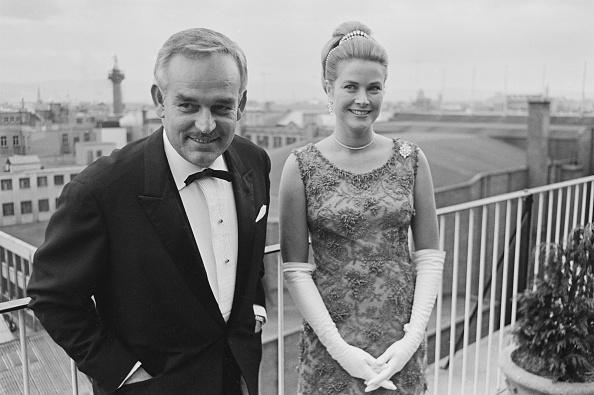Attending「Monaco Royals Attend Society Ball In Ireland」:写真・画像(17)[壁紙.com]