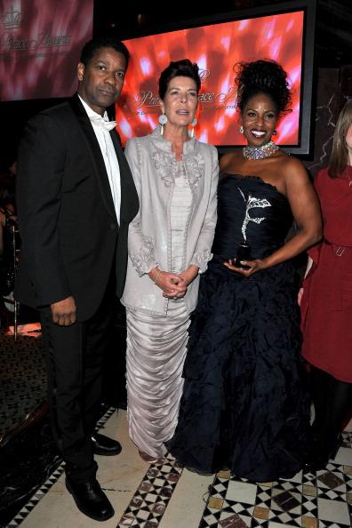 Monaco Royalty「The 2010 Princess Grace Awards Gala - Awards Presentation and Dinner」:写真・画像(6)[壁紙.com]