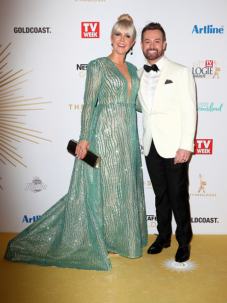 Chris Weeks「2019 TV WEEK Logie Awards - Arrivals」:写真・画像(18)[壁紙.com]