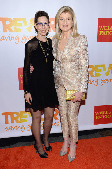 """Open Toe「The Trevor Project's 2014 """"TrevorLIVE NY"""" Event - Arrivals」:写真・画像(14)[壁紙.com]"""