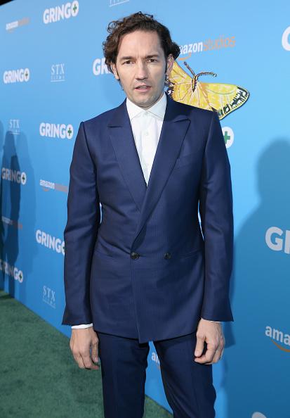 映画監督「Premiere Of Amazon Studios And STX Films' 'Gringo' - Red Carpet」:写真・画像(14)[壁紙.com]