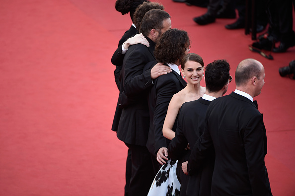 """Ian Gavan「""""A Tale Of Love And Darkness"""" Premiere - The 68th Annual Cannes Film Festival」:写真・画像(11)[壁紙.com]"""