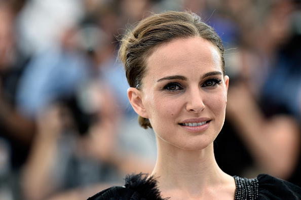 "Natalie Portman「""A Tale Of Love And Darkness"" Photocall - The 68th Annual Cannes Film Festival」:写真・画像(2)[壁紙.com]"