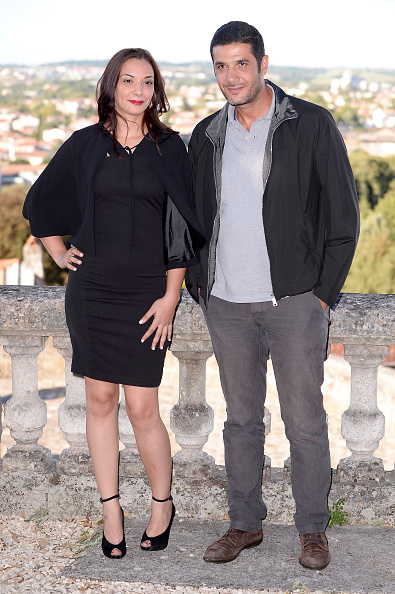Nouvelle-Aquitaine「'Much Loved' Photocall : 8th Angouleme French-Speaking Film Festival」:写真・画像(5)[壁紙.com]
