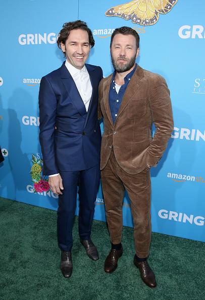 映画監督「Premiere Of Amazon Studios And STX Films' 'Gringo' - Red Carpet」:写真・画像(13)[壁紙.com]